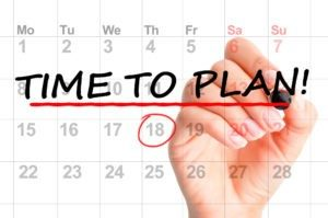 How to Start Your Marketing Planning