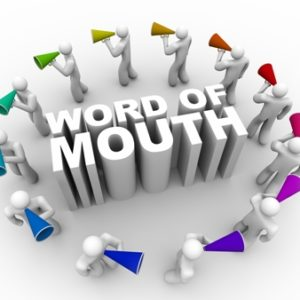How to gain Word of Mouth