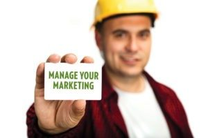 What is the best way to manage your Marketing?